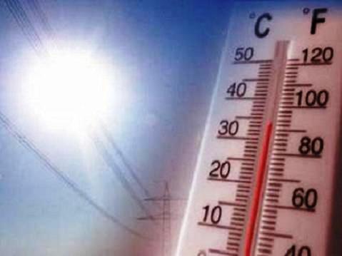 Olas de Calor - Sequía Últimas Noticias Destacadas. 0_11140_1